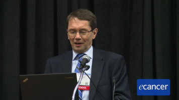 Phase III trial data supports current standard 12-month adjuvant trastuzumab for HER2-positive breast cancer ( Prof Heikki Joensuu - University of Helsinki, Helsinki, Finland )