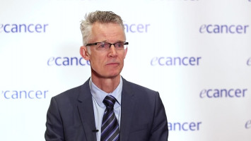 Venetoclax plus rituximab for patients with relapsed / refractory CLL ( Prof John Seymour - Peter MacCallum Cancer Centre, Melbourne, Australia )