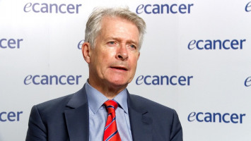 The REACT trial: Celecoxib vs placebo for primary breast cancer ( Prof Charles Coombes - Imperial College School of Medicine, London, UK )