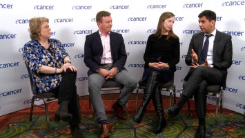 SABCS 2017: The latest in CDK inhibition in breast cancer ( Prof Nadia Harbeck, Dr Mark Beresford, Dr Shom Goel and Dr Sara Hurvitz )