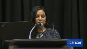 CDK 4/6 inhibitors for older women with HR-positive breast cancer ( Harpreet Singh - FDA, USA )