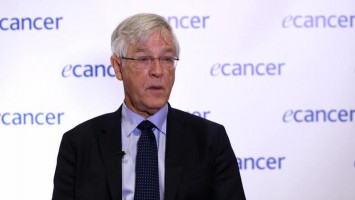 ECHELON-1 study of brentuximab vedotin as frontline therapy for Hodgkin's lymphoma ( Dr Joseph Connors - British Columbia Cancer Agency, Vancouver, Canada )