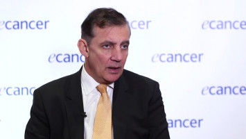 Daratumumab, lenalidomide, and dexamethasone versus lenalidomide and dexamethasone in multiple myeloma ( Prof Meletios Dimopoulos - National and Kapodistrian University of Athens, Athens, Greece )