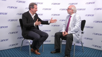 Advancements in the treatment and management of patients with castration resistant prostate cancer ( Prof Kurt Miller and Prof David Dearnaley )