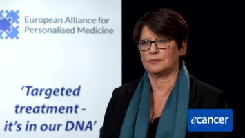 Personalised medicine differs from precision medicine ( Prof Christine Chomienne - INCa, Paris, France )