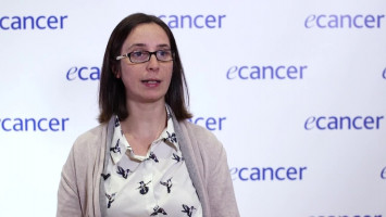 Results of the AML 12 trial ( Dr Ana Garrido - Hospital de la Santa Creu i Sant Pau, Barcelona, Spain )