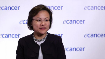 Lenalidomide with rituximab for mantle cell lymphoma ( Prof Jia Ruan - Weill Cornell Medicine and New York Presbyterian Hospital, New York, USA )