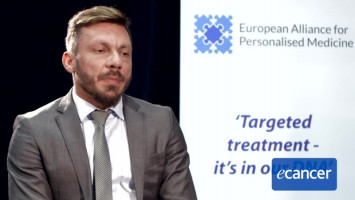 Could personalised medicine increase inequality to medicine access? ( Dr Stanimir Hasurdjiev - Bulgarian National Patients' Organization, Sofia, Bulgaria )