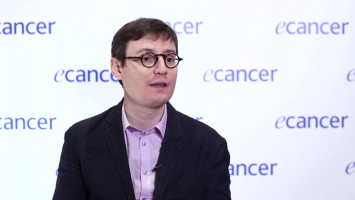 Early platelet drop in myelodysplastic syndrome highlights prognostic classifier ( Dr Raphael Itzykson - Hopital Saint-Louis, Paris Diderot University, Paris, France )