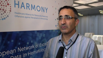 Israel's involvement in the HARMONY project ( Dr Yishai Ofran - Rambam Medical Center, Haifa, Israel )