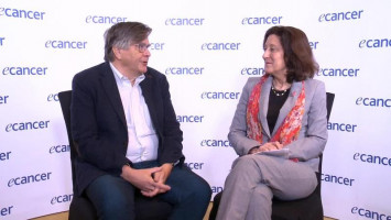 Expert insight: Managing neutropenia in breast cancer patients ( Dr Matti Aapro and Prof Hope Rugo )
