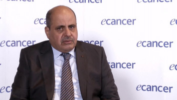Cancer control and care in the Middle East and North Africa ( Dr Ibrahim Al Sheneber - Saudi Cancer Foundation, Khobar, Saudi Arabia )