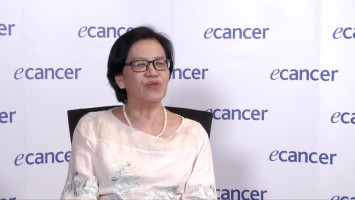 Cancer prevention in low and middle income countries ( Dr Cheng-Har Yip - Ramsay Sime Darby Health Care, Shah Alam, Malaysia )