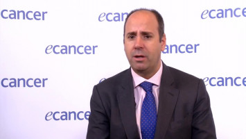 The best sequence of anti-HER2 therapy in metastatic breast cancer ( Dr Javier Cortes - Vall d'Hebron University Hospital, Barcelona, Spain )