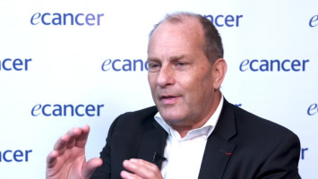 Reducing recurrence of advanced melanoma with pembrolizumab ( Prof Alex Eggermont - Paris-Sud University, Paris, France )