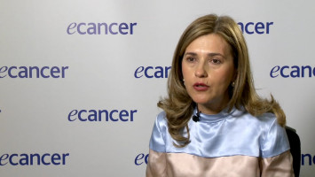 Diagnosis and management of smouldering myeloma ( Prof Maria-Victoria Mateos - University Hospital of Salamanca, Salamanca, Spain )