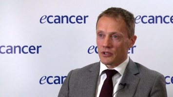 Funding collaborations and discovery in treating brain cancers ( Dr Iain Foulkes - Executive Director, Research & Innovation / CEO of Cancer Research Technology )