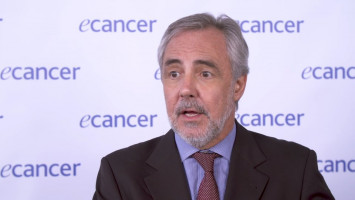 Improving global breast cancer care ( Prof Carlos Barrios - Pontifica Universidade Catolica de Rio Grande do Sul, Brazil )
