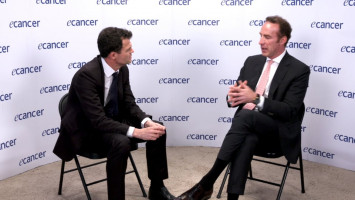 ASCO 2018: Latest in bladder cancer treatments ( Prof Thomas Powles & Prof Shahrokh Shariat )