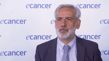 Maintenance chemotherapy extends life for children with rare rhabdomyosarcoma ( Dr Gianni Bisogno - University Hospital of Padova, Padova, Italy )