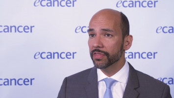 Pembrolizumab works better than chemotherapy alone as initial treatment for NSCLC ( Dr Gilberto Lopes - Sylvester Comprehensive Cancer Center, Miami, USA )