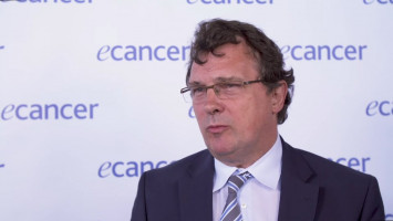 Updates in targeted therapy for melanoma ( Prof Dirk Schadendorf - Hospitals Essen-Mitte, Essen, Germany )
