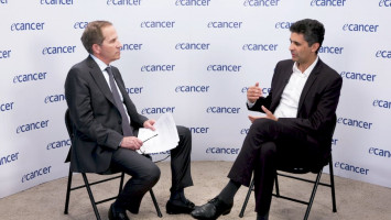 ASCO 2018: Novel treatment strategies in prostate cancer therapeutics ( Prof Karim Fizazi and Dr Neal Shore )