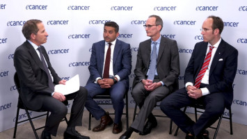 ASCO 2018: Latest developments in non-metastatic and metastatic castration-resistant prostate cancer ( Dr Neal Shore, Dr Simon Chowdhury, Prof Matthew Smith and Prof Boris Hadaschik )