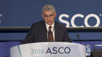 No benefit of heated abdominal chemotherapy in advanced colorectal cancer ( Dr Francois Quenet - Regional Cancer Institute, Montpellier, France )