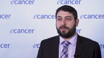 Phase I study results of M7824 for patients with HPV associated cancers ( Dr Julius Strauss - Center for Cancer Research, Washington, USA )