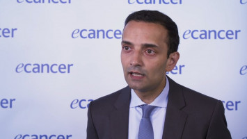 Daratumumab in combination with carfilzomib and dexamethasone for relapsed multiple myeloma ( Dr Ajai Chari - Mount Sinai Hospital, New York, USA )