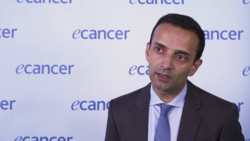 Subcutaneous daratumumab shows benefit in patients with relapsed or refractory multiple myeloma ( Dr Ajai Chari - Mount Sinai Hospital, New York, USA )