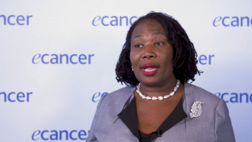 International cancer control plans ( Dr Verna Vanderpuye - Korle Bu Teaching Hospital, Accra, Ghana )
