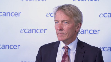 Phase II results of olaparib and abiraterone for mCRPC ( Prof Noel Clarke - Salford Royal NHS Foundation Trust, Salford, UK )