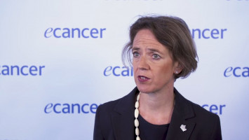 Chemotherapy plus durvalumab in triple negative breast cancer ( Prof Sibylle Loibl - German Breast Cancer Group, Frankfurt, Germany )