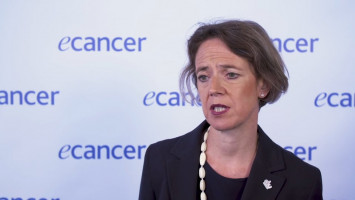 Design and interim safety analysis of GeparX trial ( Prof Sibylle Loibl - German Breast Cancer Group, Frankfurt, Germany )