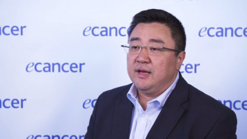 Results from the phase I ICONIC trial ( Dr Timothy Yap - MD Anderson Cancer Center, Houston, USA )