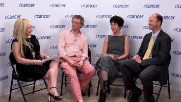 Key developments in non-metastatic and metastatic hormone-sensitive prostate cancer ( Dr Eleni Efstathiou, Prof Nicholas Mottet, Dr Andrew Armstrong and Prof Maria De Santis )