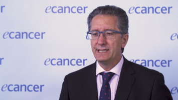 New treatment markers for myeloma ( Dr Jesus San Miguel - Universidad de Navarra, Pamplona, Spain )