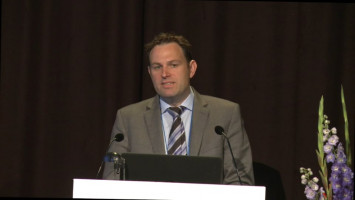 Improved OS with obinutuzumab in the CLL11 study ( Dr Valentin Goede  - St. Marien-Hospital, Cologne, Germany )