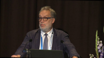 Disease control in advanced Hodgkin lymphoma ( Dr Olivier Casasnovas - CHU de Dijon, Dijon, France )