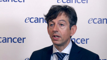 Interim results of RELEVANCE trial in follicular lymphoma ( Prof Franck Morschhauser - Hôpital Claude Huriez, Lille, France )