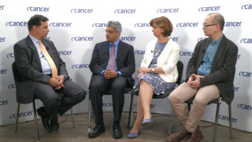 EHA 2018: The unmet needs in maintenance therapy for multiple myeloma ( Prof Meletios Dimopoulos, Dr Shaji Kumar, Prof Meral Beksaç and Prof Wee Joo Chng )