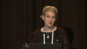 Novel ADC for relapsed/refractory lymphoma ( Dr Laurie Sehn - BC Cancer Agency, Vancouver, Canada )