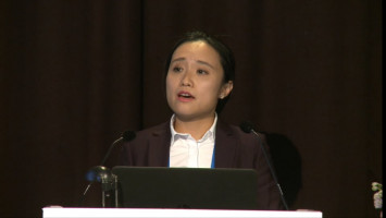 A new anti-CD22 CAR T immunotherapy for paediatric leukaemia ( Dr Jing Pan - Beijing Boren Hospital, Beijing, China )