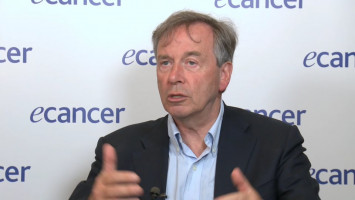 Educational focus on immunotherapy at EHA ( Prof John Gribben - Barts Cancer Institute, London, United Kingdom )