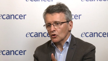 ICLL07 FILO study: Minimal residual disease still detectable after first line combination therapy ( Prof Pierre Feugier - University of Lorraine, Nancy, France )