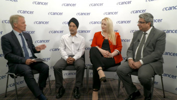 Highlights from PROSCA 2018: Imaging, biomarkers and genetic testing ( Prof Noel Clarke, Prof Hardev Pandha, Prof Amit Bahl and Dr Nina Tunariu )