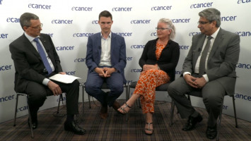 Advanced Prostate Cancer - The evolving landscape and targeted therapies ( Prof Nicholas Mottet, Prof Amit Bahl, Prof Piet Ost and Dr Inge Van Oort )