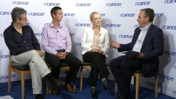 The latest understanding of breakthrough cancer pain management ( Dr Andrew Davies, Dr Jason Boland, Dr Anjte Koller and Dr Didier Mayeur )